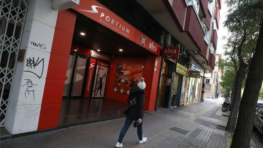 Zaragoza aprueba definitivamente la limitación para abrir nuevas casas de apuestas