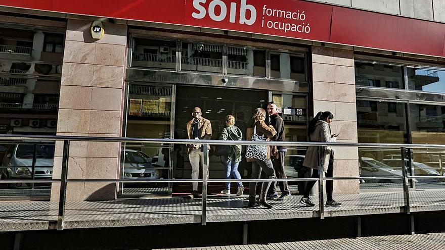 Madrid dedica 3,2 millones de euros al día para ayudar a los trabajadores baleares
