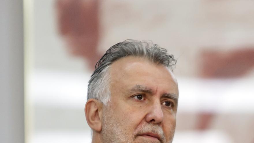 """Torres ve la enmienda a la totalidad de CC a los PGE y la cita de Oramas al MPAIAC como un """"craso error"""""""