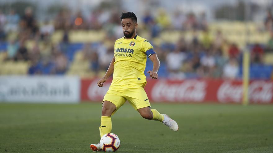 Escribá quiere a un jugador del Villarreal para el lateral izquierdo