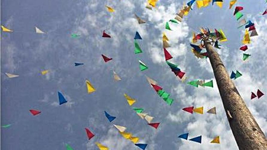 Una muestra repasará en Canet la evolución de las fiestas de septiembre