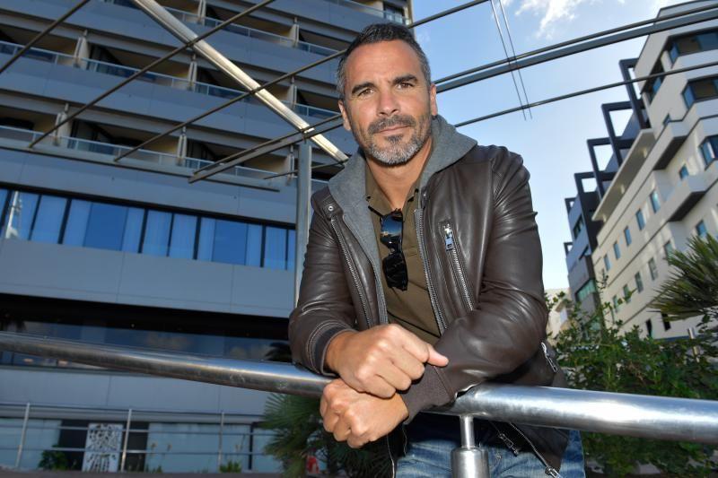Entrevista a Ángel López, exjugador de la UD Las Palmas