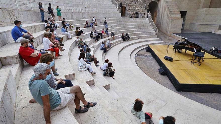 Novedoso Ricardo III en el Teatro