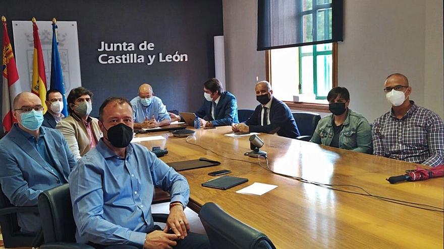 La Junta pagará el 25% de los billetes del AVE de Zamora a quienes trabajen en Madrid