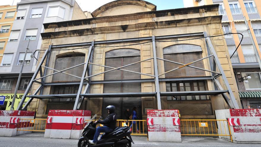 El Progreso: El TSJ da la razón a la Conselleria y hay que proteger la fachada del edificio