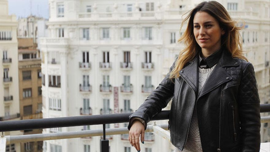 Blanca Suárez y Mario Casas aparecen juntos en público por primera vez