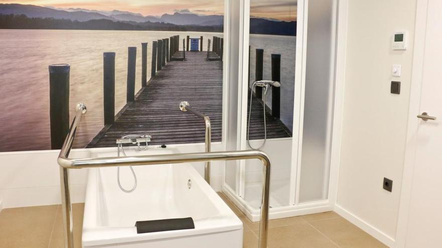 El producto con el que podrás desinfectar tu bañera para garantizar que tu casa luce como nueva