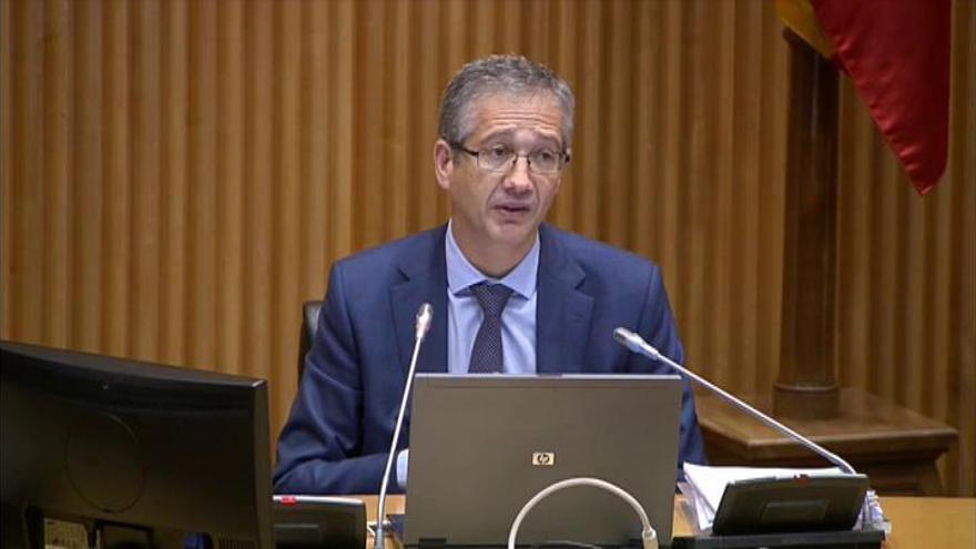 """El Banco de España alerta de unos recursos """"limitados"""""""