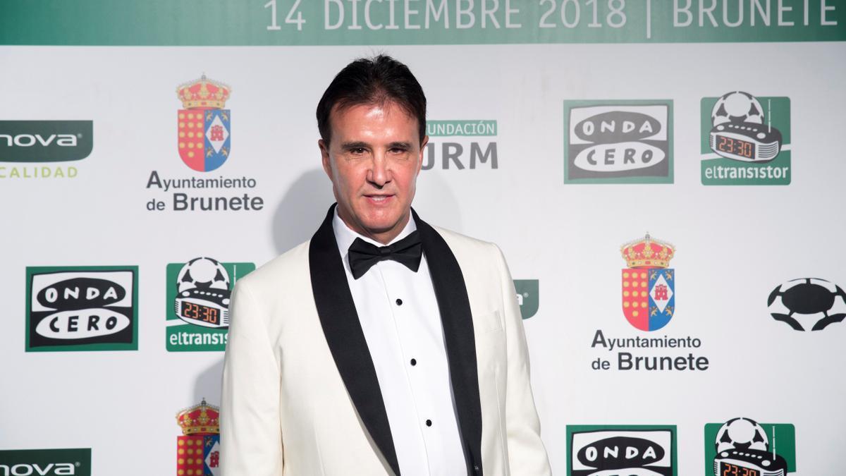 José Ramón de la Morena.