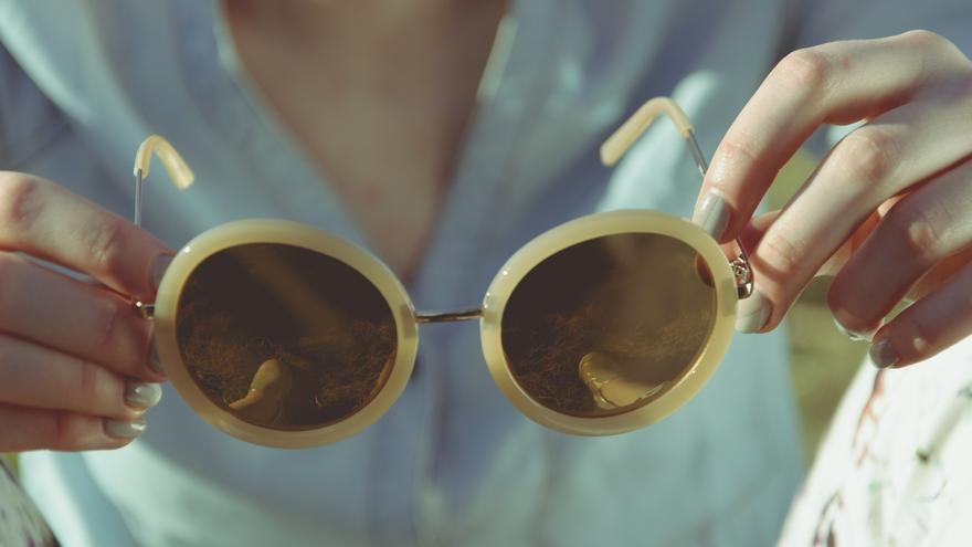 Trucos caseros para que no se empañen las gafas