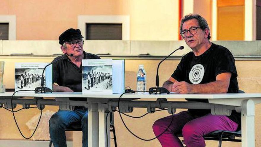 El autor zamorano Luis Ramos, ganador del Premio Ciudad  de Salamanca de Poesía