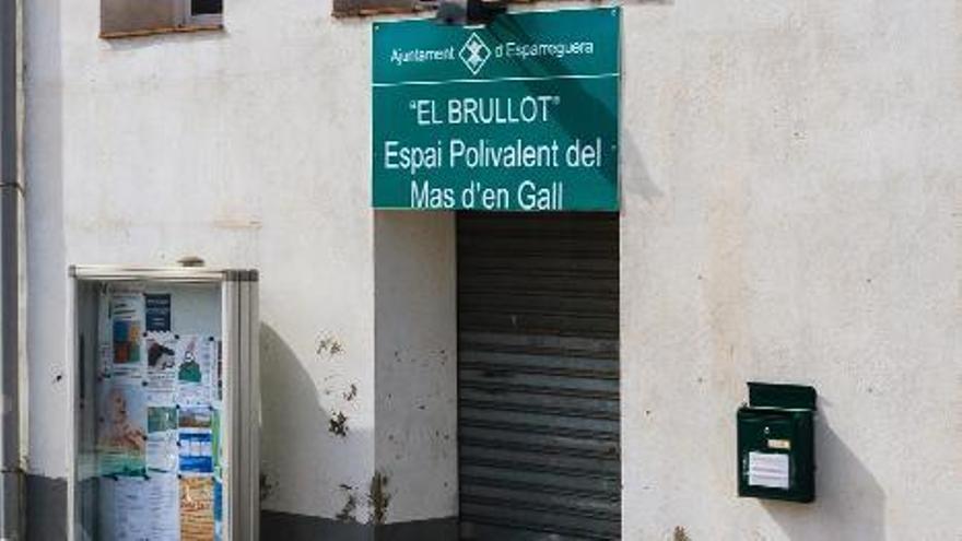 Esparreguera inicia les obres d'arranjament a El Brullot
