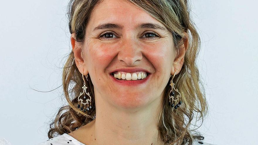 Dulcinea Meijide: «La incorporació de la dona a l'empresa aporta diversitat i nous referents»