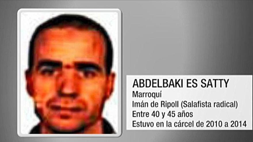"""El imán de Ripoll recibió cuatro """"visitas policiales"""" cuando estuvo en prisión"""