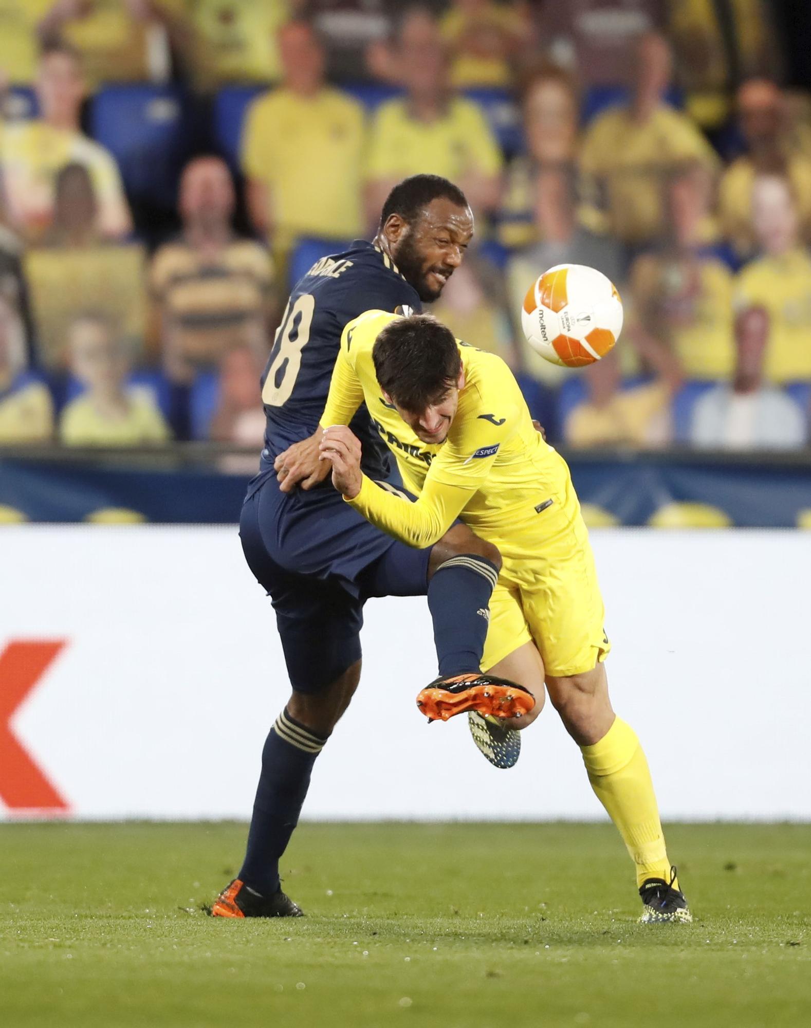 Villarreal - Dinamo de Zagreb