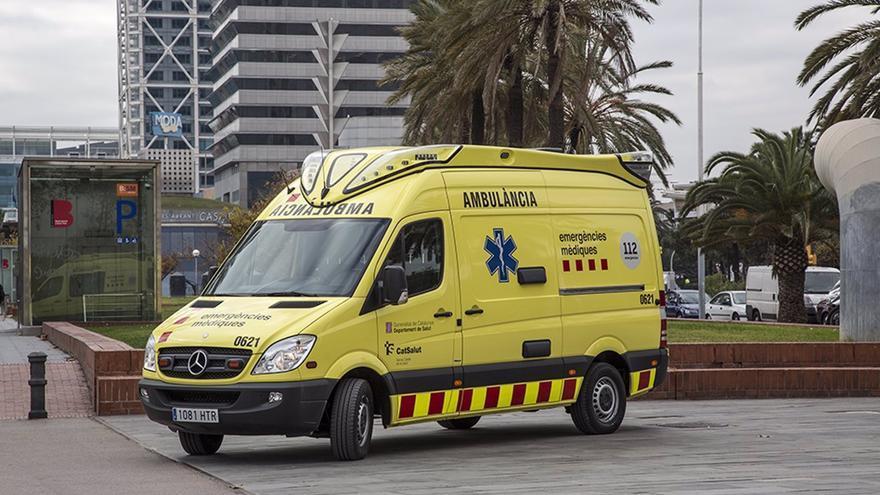 Muere atropellado en Barcelona un niño de 14 años