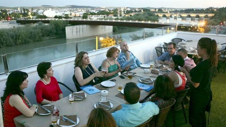 Rechazo a más negocios turísticos en la Ribera