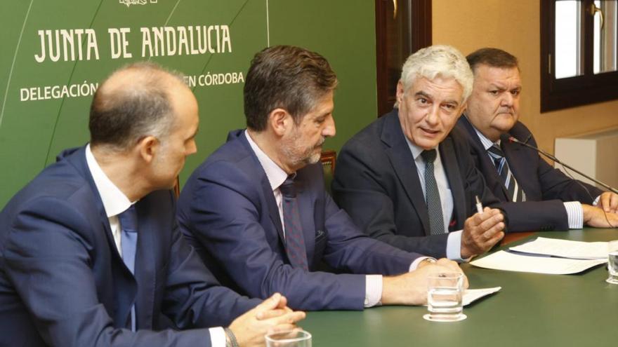 El Ifapa y Cajasur se unen por la investigación y formación de los agricultores de Córdoba