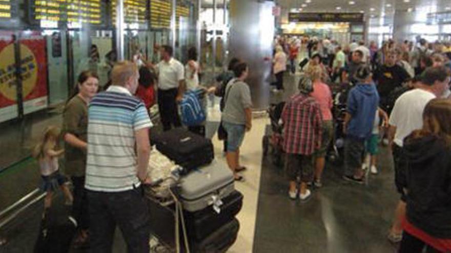 Prosegur vigilará los grandes aeropuertos canarios