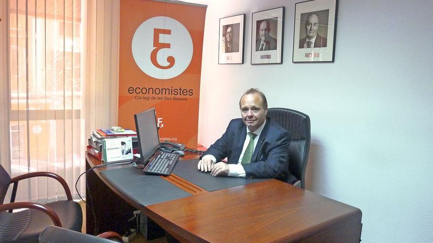 Onofre Martorell: «Nuestro tejido empresarial necesita ayudas directas»