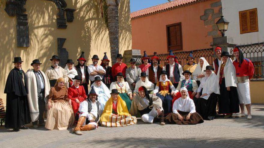 La escuela de música y danza recupera el teatro y añade un aula de tradiciones