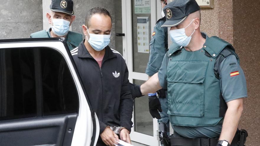 """Analizan si dos de los acusados del """"caso Ardines"""" fueron presionados para confesar"""