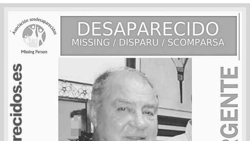 Localizan al hombre de 67 años desaparecido desde el sábado en Palma