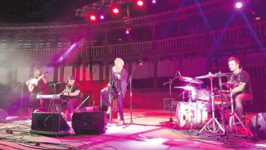 San Agustín 2020: Que no pare la música