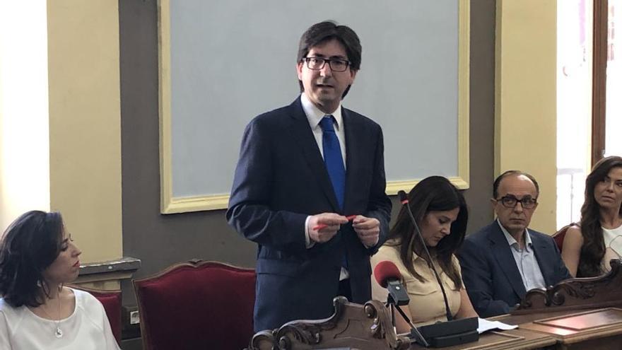 El Ayuntamiento de Cieza quiere aprobar una rebaja en el impuesto de plusvalías
