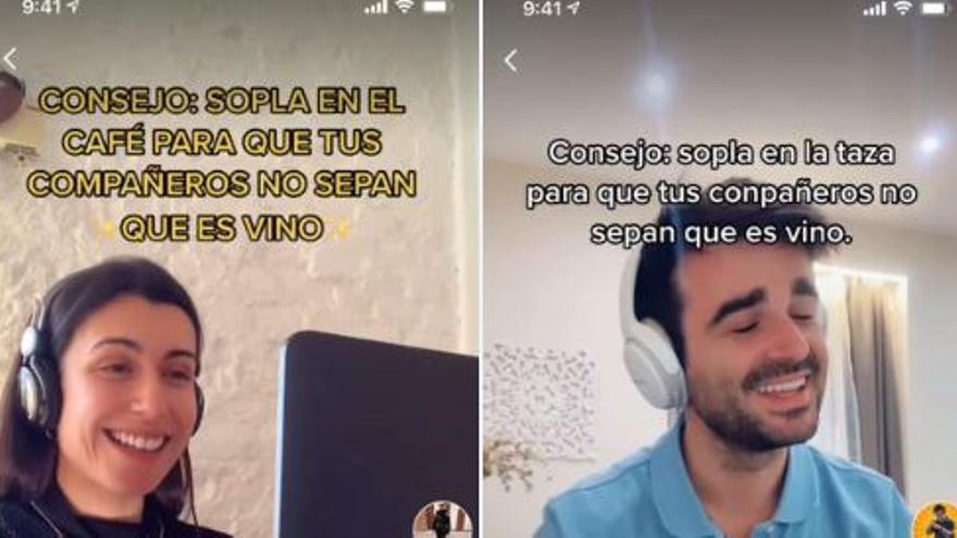 Polémica en TikTok: El tiktoker español más viral, acusado de plagio
