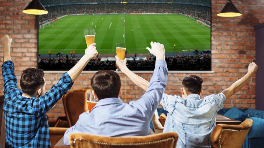 ¿Se puede compatibilizar el deporte con la cerveza?