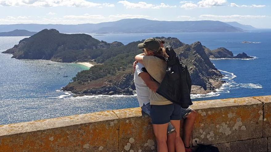 Llegan las rebajas de septiembre para visitar las islas Cíes
