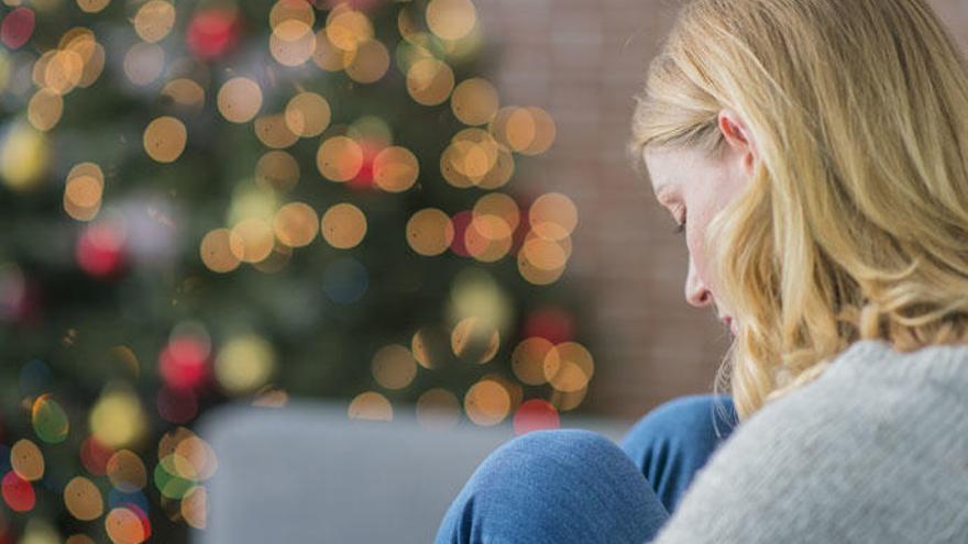 Consejos para no deprimirse en Navidad