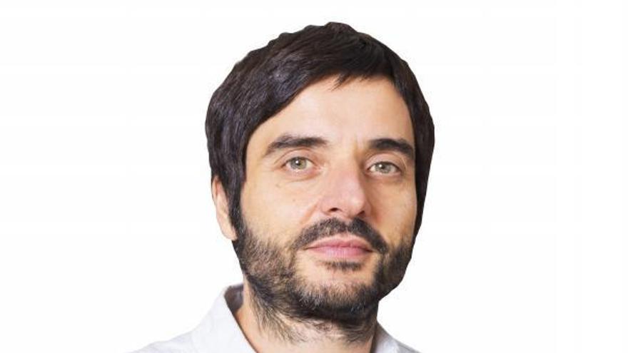 """Vicente Martínez: """"Ojalá que a partir de septiembre los músicos empiecen a ver la luz"""""""
