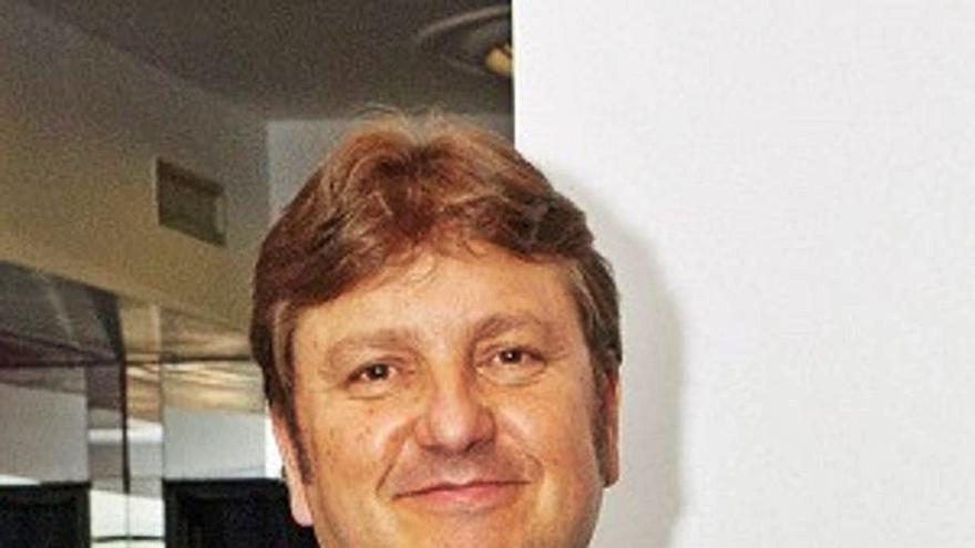 """Reinerio Sarasúa Serrano: """"La banca compite contra los mediadores con otras reglas y armas diferentes"""""""