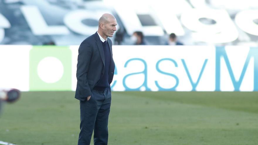 Las bajas se lo ponen difícil al Real Madrid ante un necesitado Valladolid