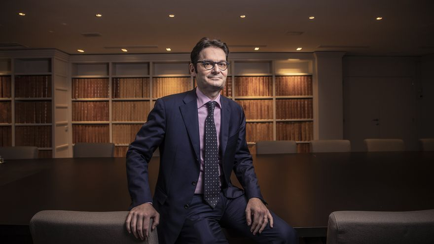 Joseph Oughourlian, nombrado presidente no ejecutivo de Prisa