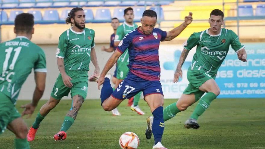 El Costa Brava ja té la primera victòria al sac (1-0)