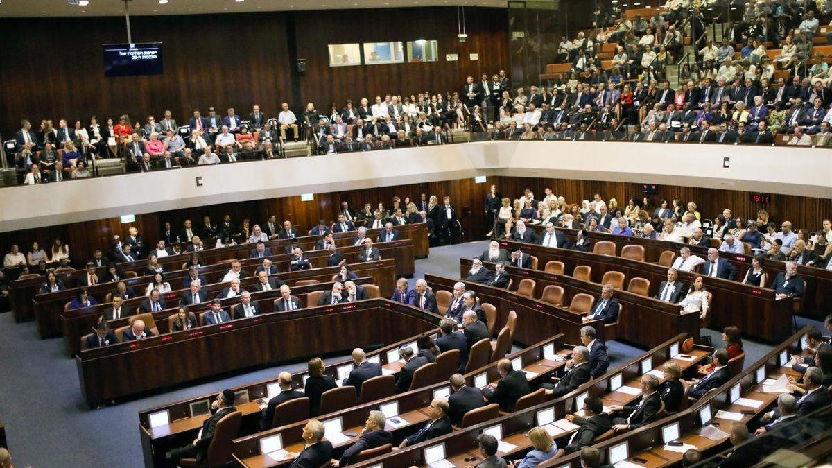 El Parlamento de Israel rechaza la prórroga para aprobar los Presupuestos