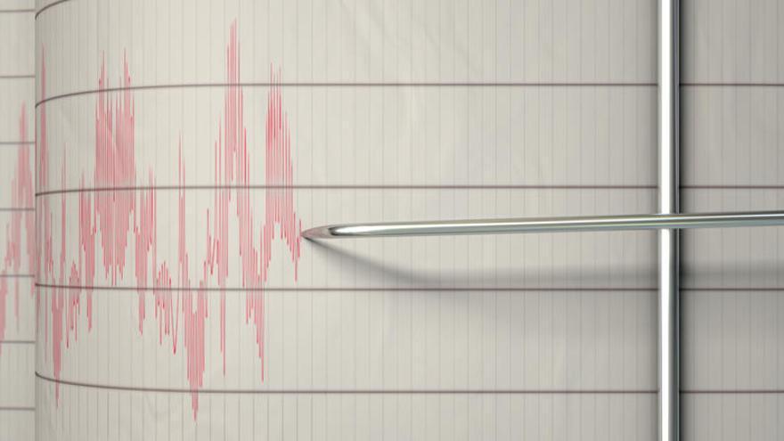 Un seísmo de magnitud 6,1 sacude el archipiélago de Vanuatu en el Pacífico Sur