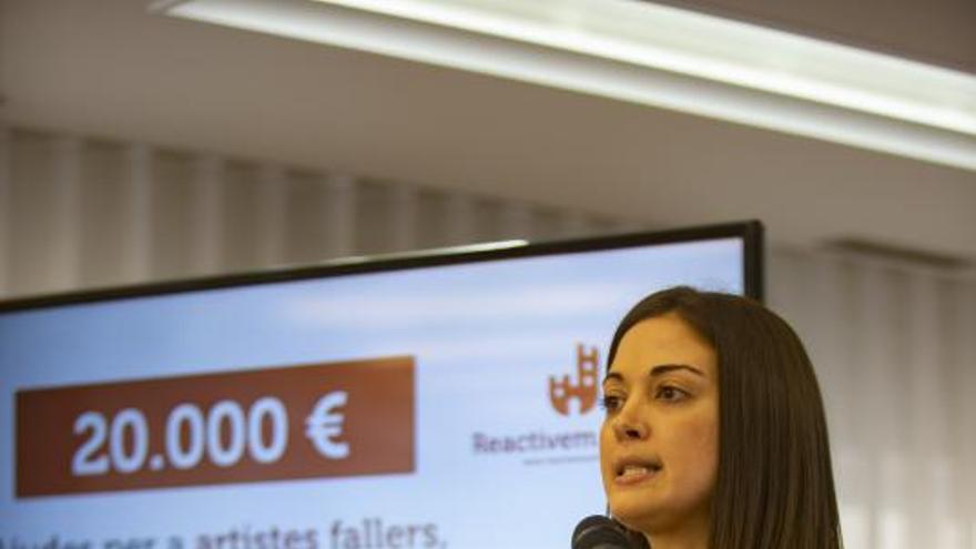 Ciudadanos reorganiza su agrupación en la Costera con María Beltrán al frente