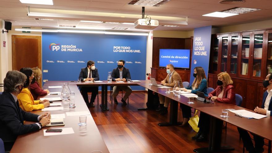 """El PP insta a la oposición a """"no sabotear"""" los presupuestos"""