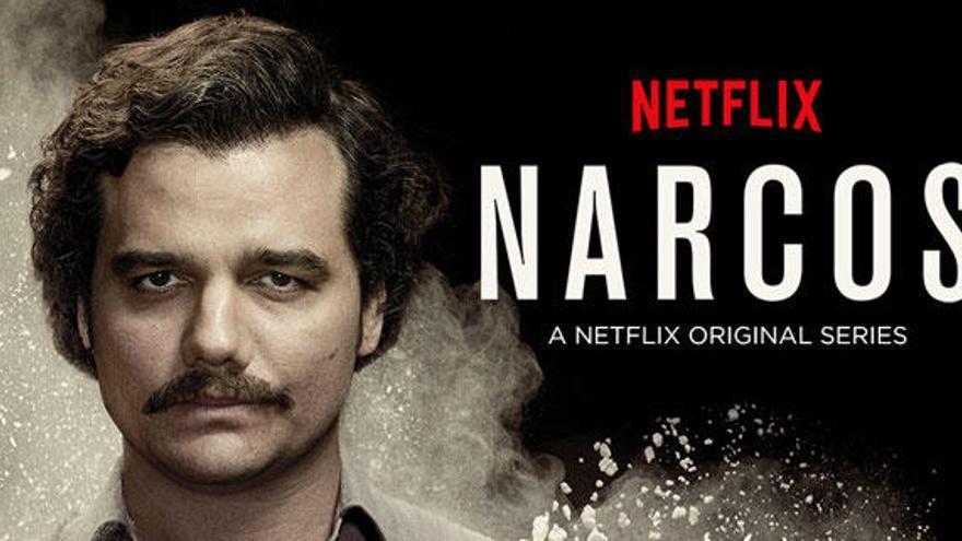 Al hijo de Pablo Escobar no le gusta la serie 'Narcos'