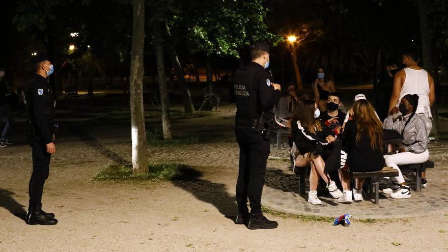 El ocio nocturno de Aragón pide abrir como alternativa a las fiestas ilegales