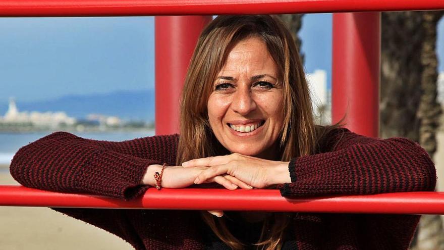 Verònica Medina: «La situació sanitària ens ha fet canviar la metodologia de treball»
