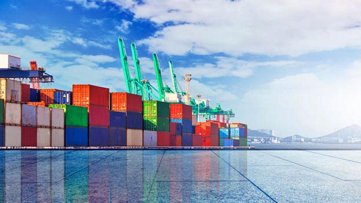 Infraestructura portuaria  sostenible.