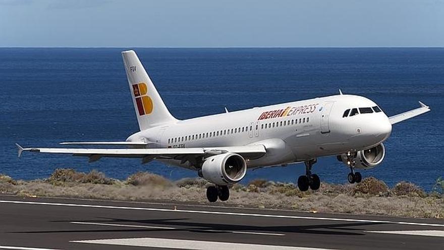 Iberia ofrece billetes rebajados hasta el 30 de junio