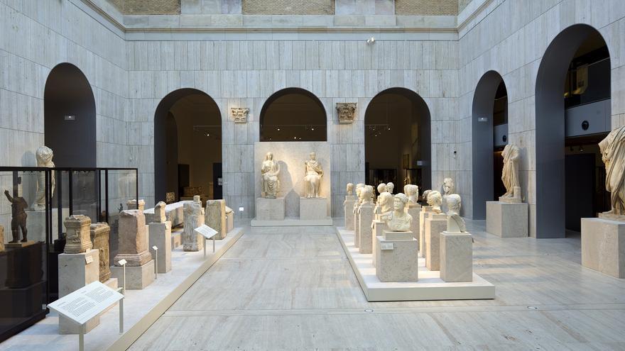 Catorce museos serán gratuitos hasta el 30 de septiembre