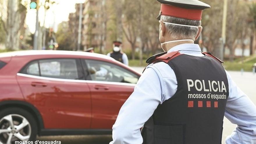 Detenido en Barcelona uno de los proxenetas más buscados de España