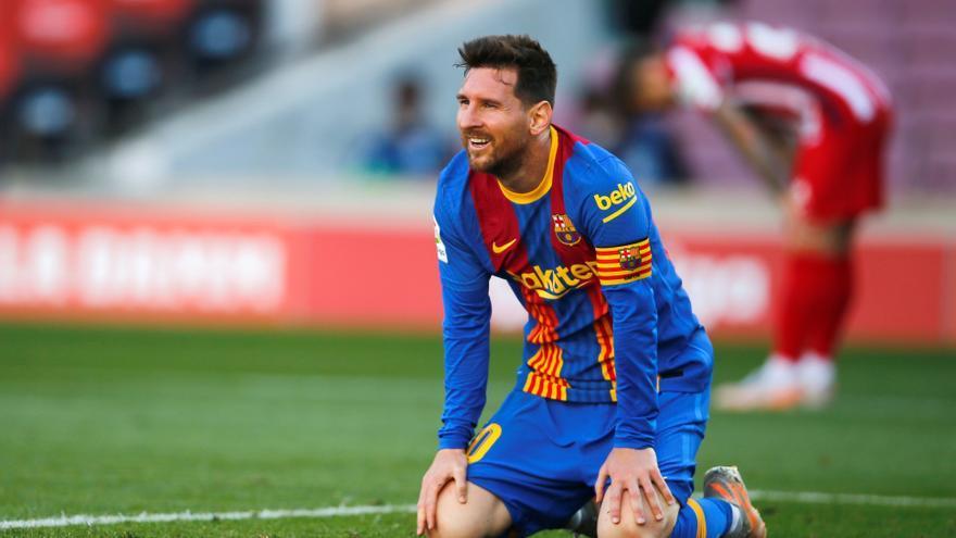 El Barça, obligado a meter presión al Levante por la Liga
